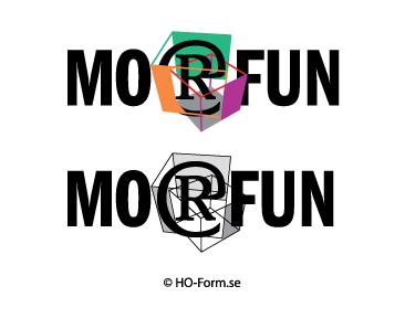 MoreFun-exempel