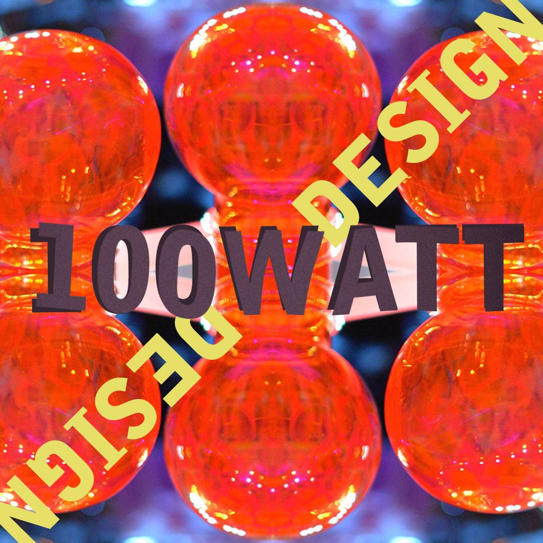 100-watt