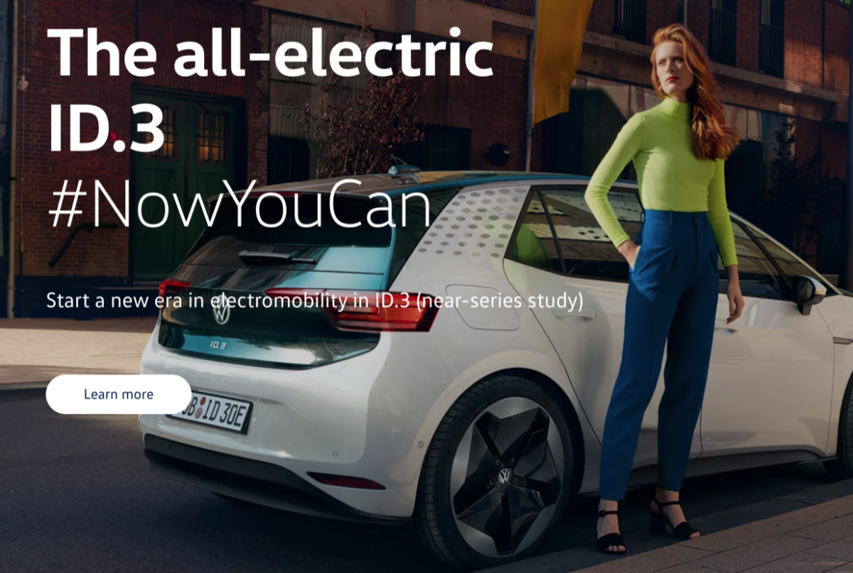 Volkswagen ID.3 vs. Nissan LEAF & Hyundai Kona EV — Range & Price Comparisons