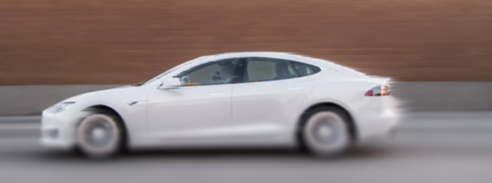 Elon Musk: Model S Is The Fastest 4-Door At Laguna Seca, Video Coming