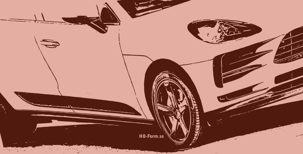 Porsche Macan blir 100% elektrisk med hjälp av Porsche Taycan!