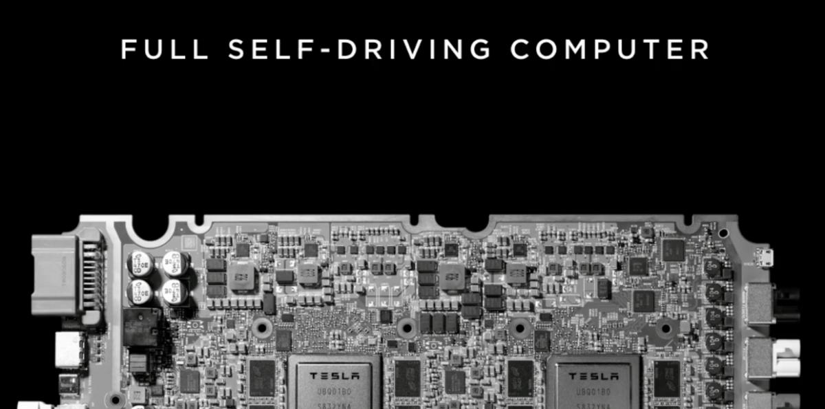Konkurrenterna kan inte komma ikapp Teslas försprång!