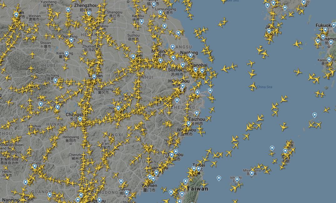 En procent av världens befolkning står för MER än 50 procent av flygets utsläpp
